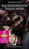 Das verführerische Dessous Model   Erotische Geschichte: Sie liebt es, ihren kurvigen Körper in Szene zu setzen ... (blue panther books Erotische Hörbücher Erotik Sex Hörbuch)